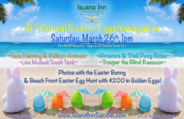 Easter events 11