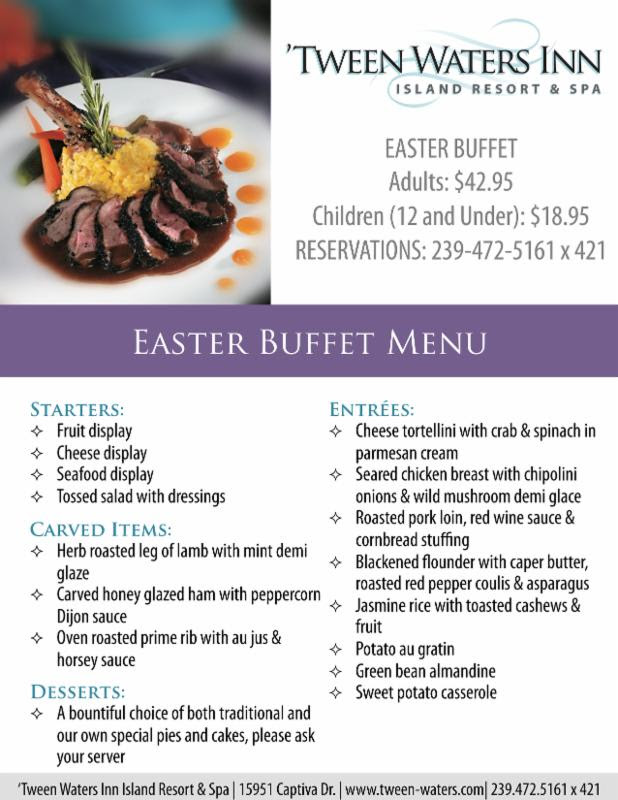 Easter events 8