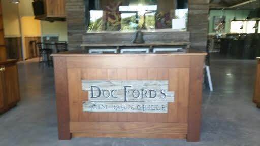 Doc Ford's 8