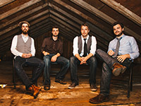The Slocan Ramblers 2