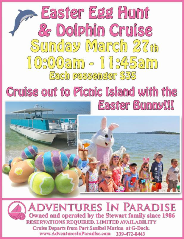 easter events 4